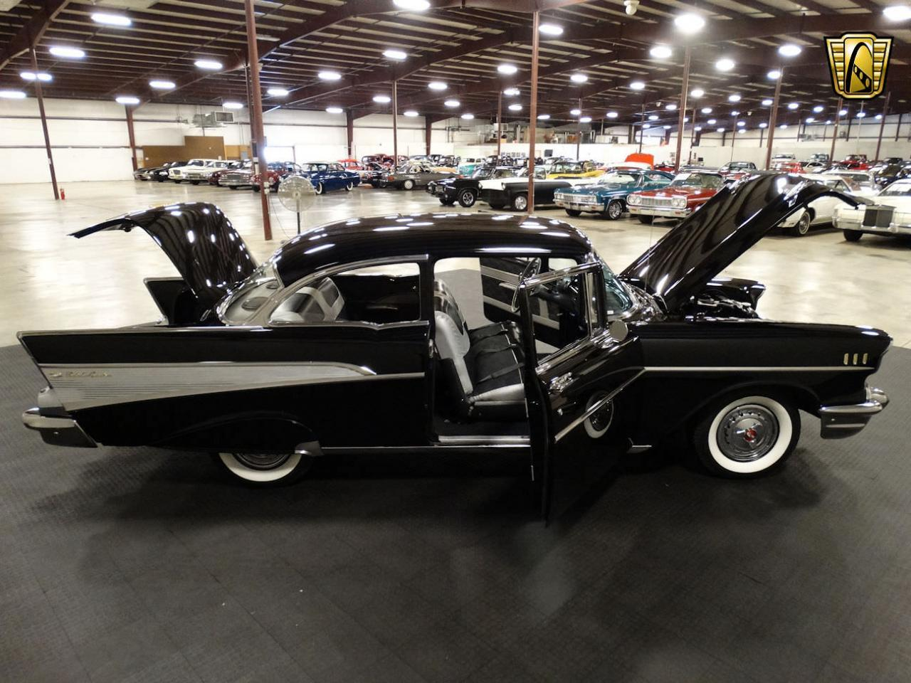 Large Picture of Classic '57 210 located in Memphis Indiana Offered by Gateway Classic Cars - Louisville - LADD