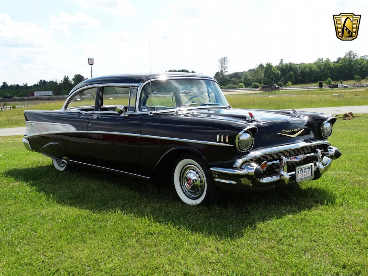 Large Picture of 1957 210 Offered by Gateway Classic Cars - Louisville - LADD