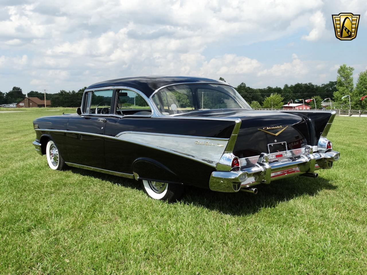 Large Picture of Classic '57 210 located in Indiana - $38,995.00 Offered by Gateway Classic Cars - Louisville - LADD