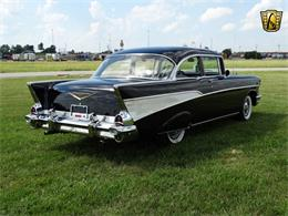 Picture of '57 Chevrolet 210 located in Memphis Indiana Offered by Gateway Classic Cars - Louisville - LADD