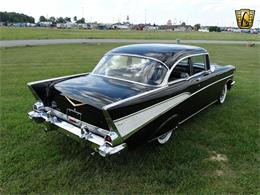 Picture of Classic '57 Chevrolet 210 located in Memphis Indiana - $38,995.00 - LADD