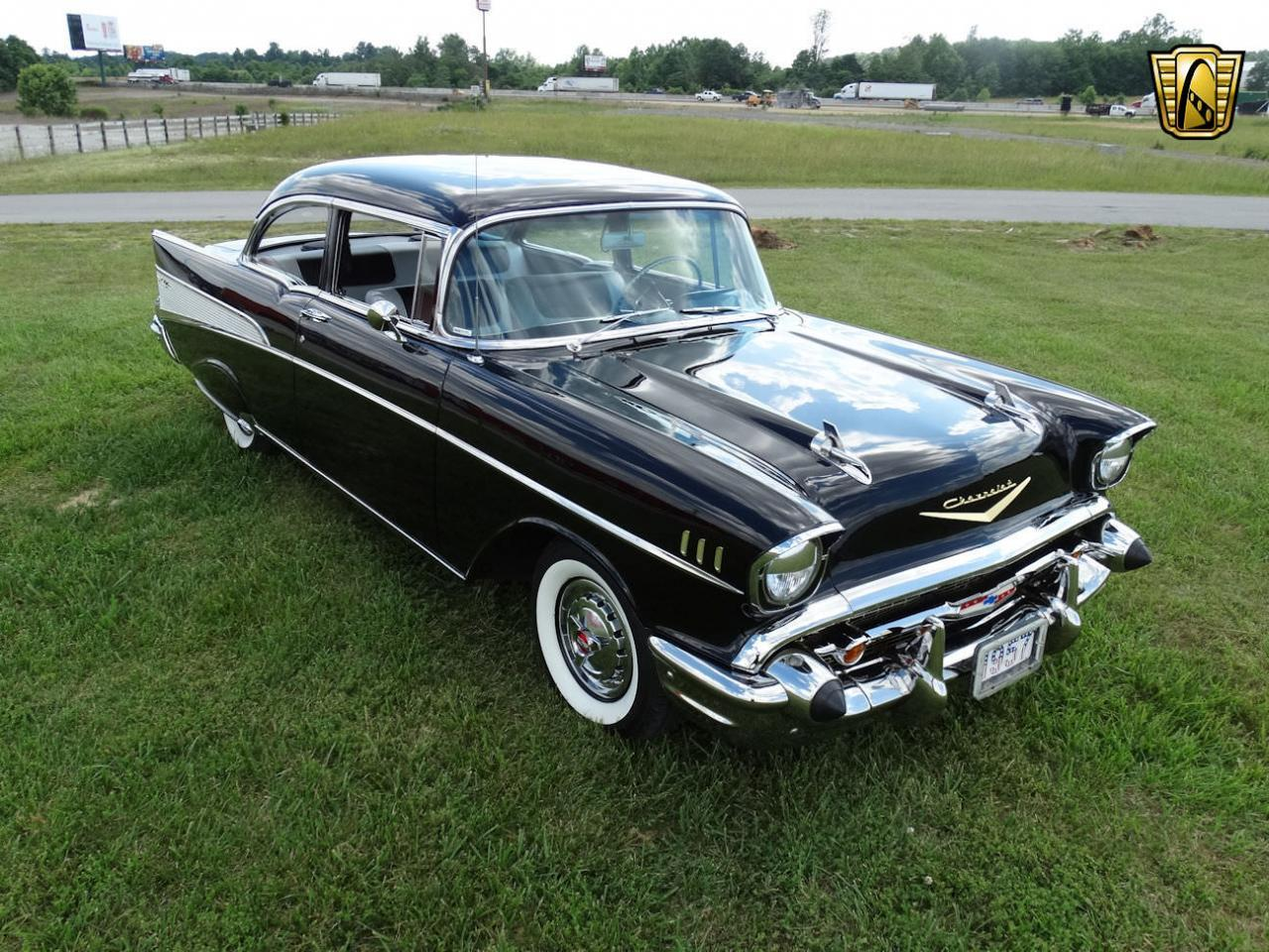 Large Picture of Classic '57 210 - $38,995.00 Offered by Gateway Classic Cars - Louisville - LADD