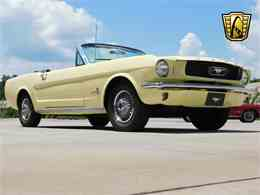 Picture of '66 Mustang - LADM