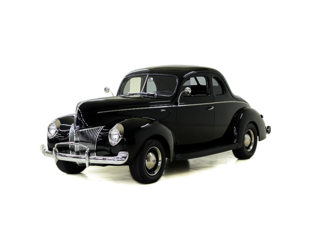 Large Picture of 1940 Ford Standard located in North Carolina - $38,995.00 Offered by Autobarn Classic Cars - LADN