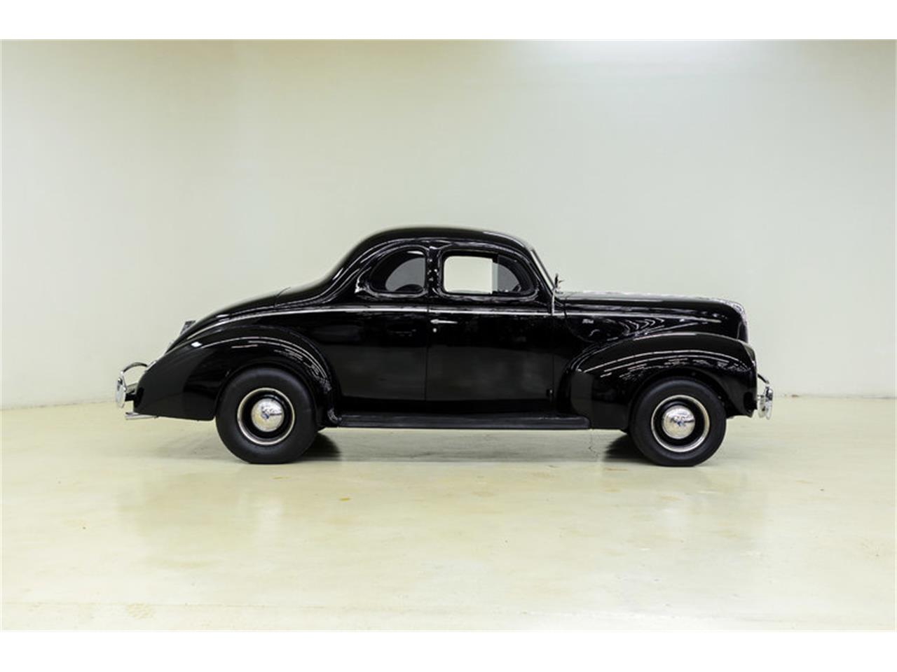 Large Picture of '40 Ford Standard located in Concord North Carolina - $38,995.00 Offered by Autobarn Classic Cars - LADN