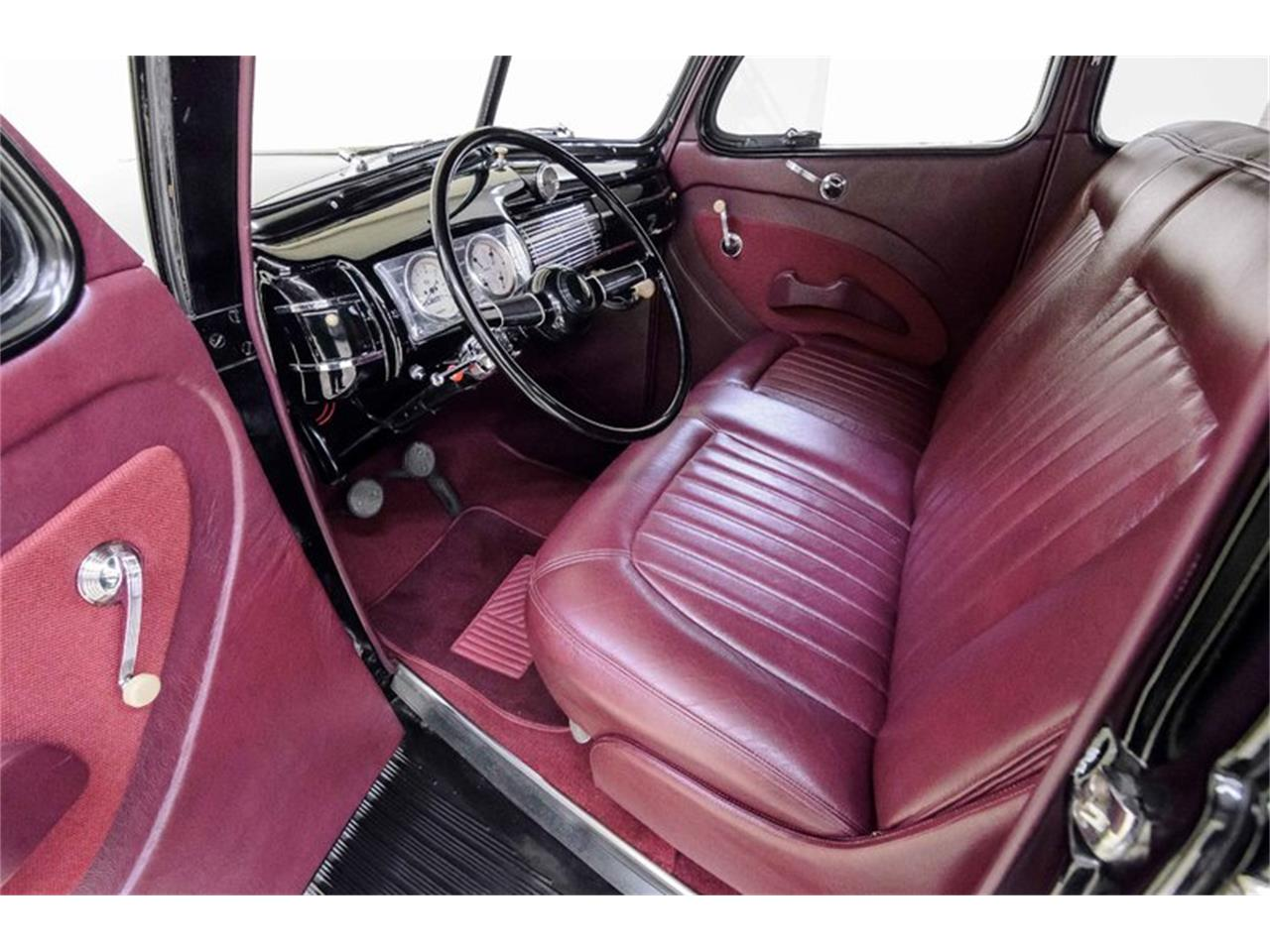 Large Picture of 1940 Standard Offered by Autobarn Classic Cars - LADN