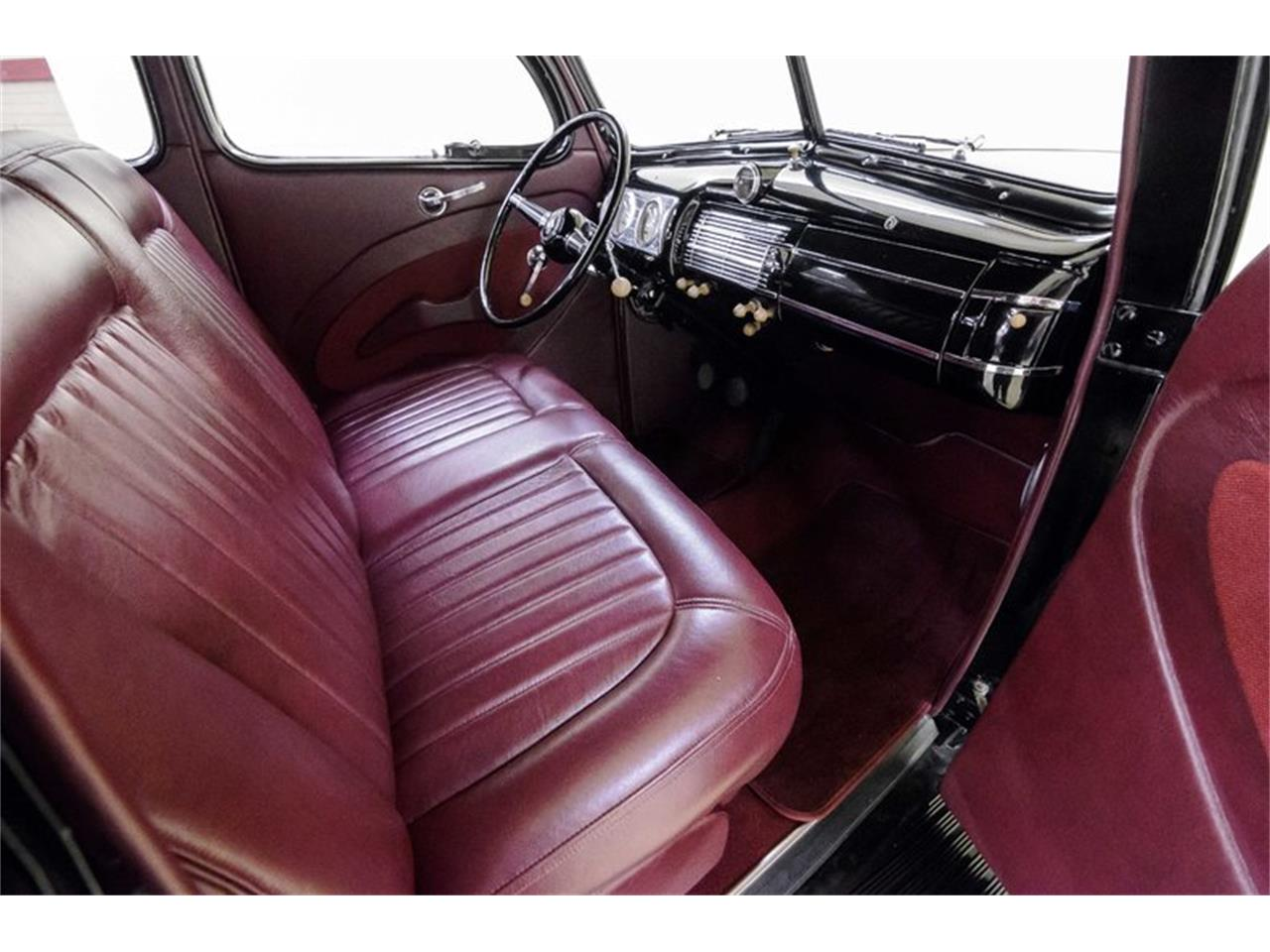 Large Picture of '40 Standard - $38,995.00 - LADN