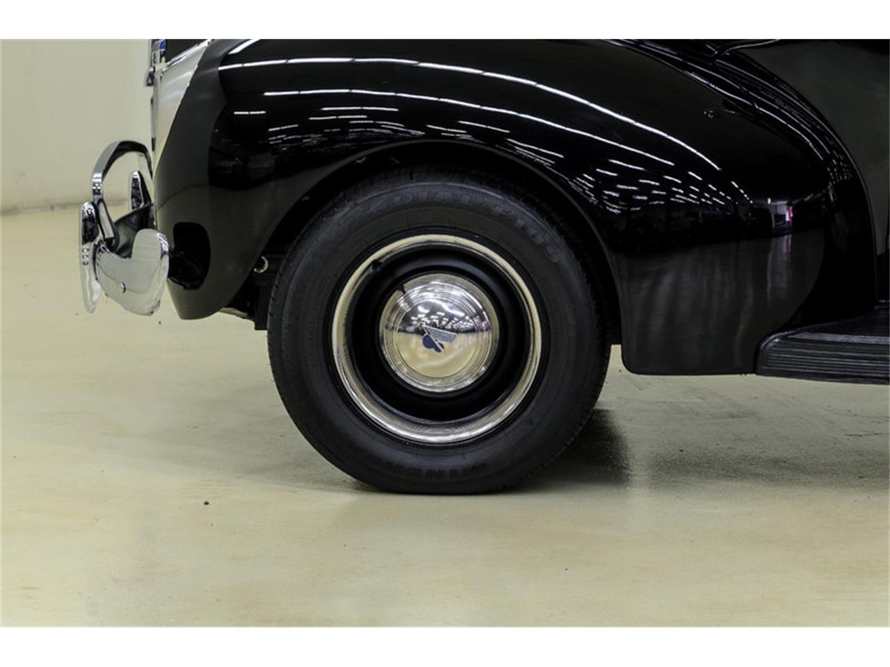 Large Picture of Classic 1940 Standard located in Concord North Carolina Offered by Autobarn Classic Cars - LADN