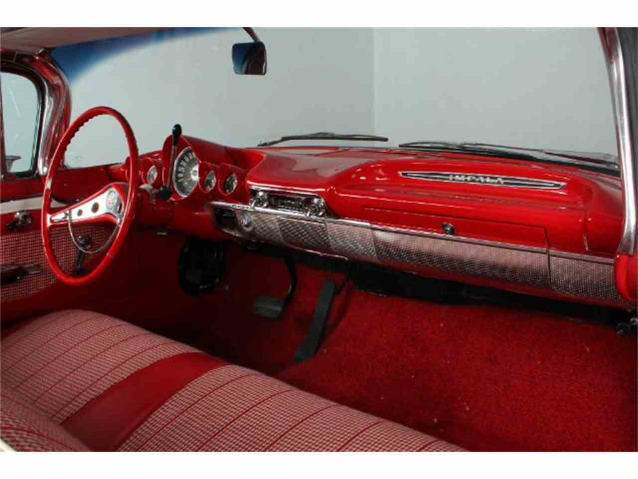 Large Picture of '60 Impala - LAEL