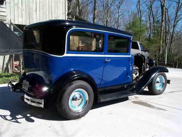 Picture of '30 Sedan - LAEZ