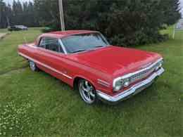 Picture of '63 Impala - LAFC