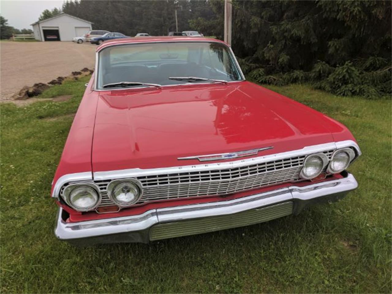 Large Picture of Classic 1963 Impala - $23,900.00 Offered by Classic Car Deals - LAFC