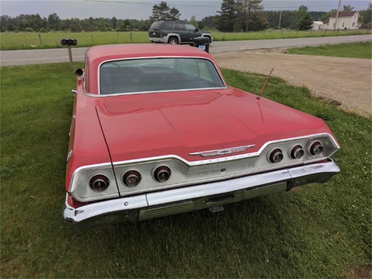Large Picture of Classic '63 Chevrolet Impala Offered by Classic Car Deals - LAFC