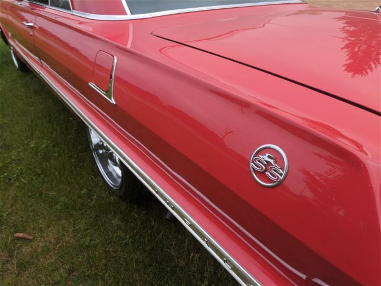 Large Picture of Classic '63 Impala located in Cadillac Michigan - $23,900.00 - LAFC