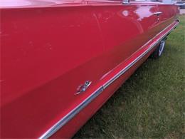 Picture of 1963 Impala located in Cadillac Michigan - $23,900.00 - LAFC