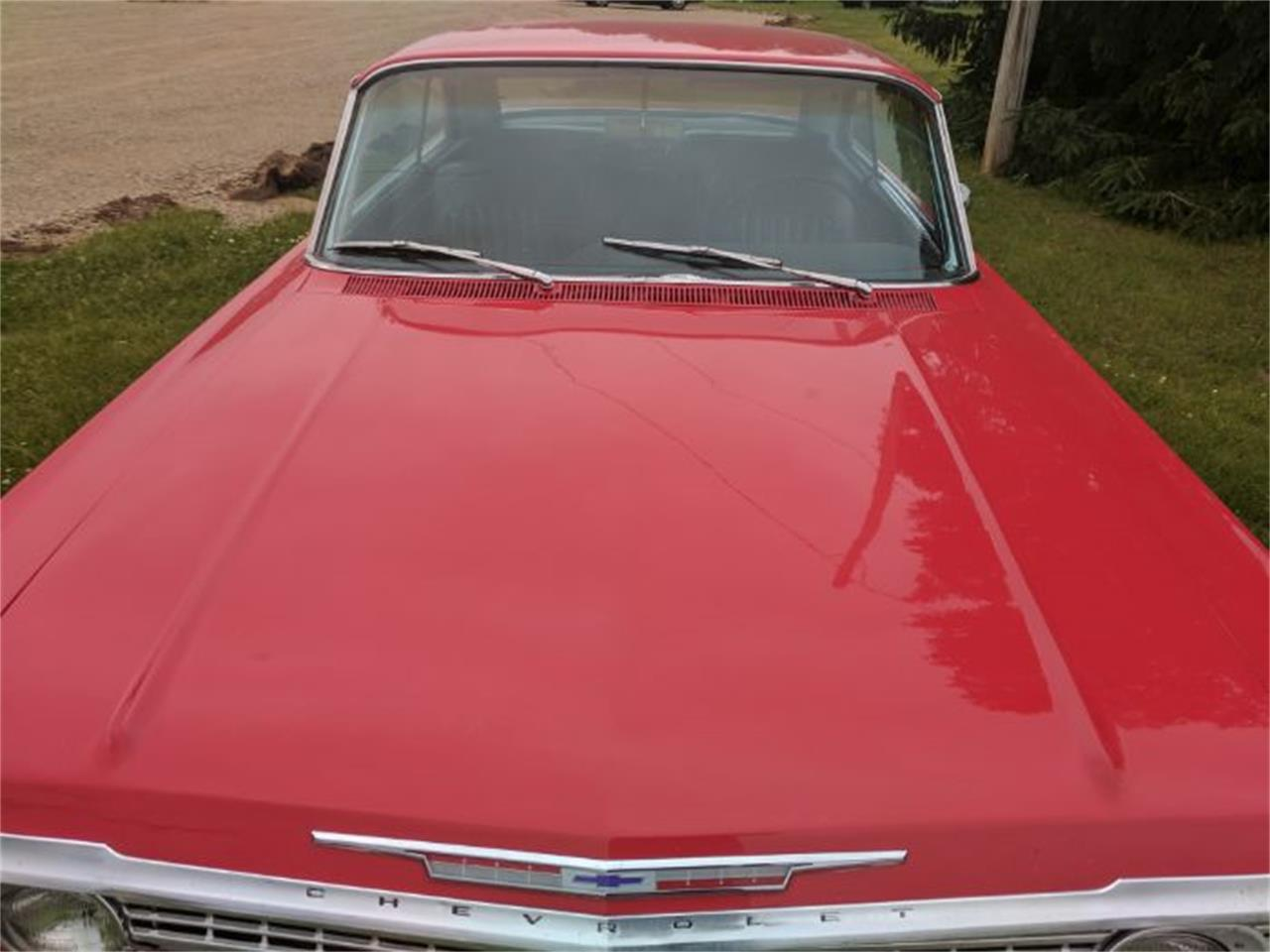 Large Picture of 1963 Chevrolet Impala located in Cadillac Michigan - $23,900.00 Offered by Classic Car Deals - LAFC