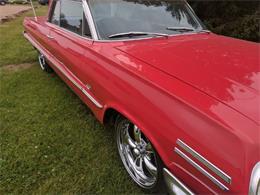 Picture of Classic '63 Chevrolet Impala - $23,900.00 - LAFC
