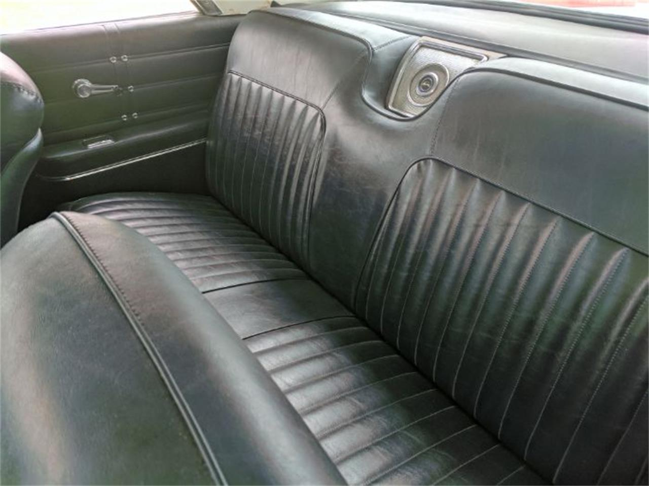 Large Picture of 1963 Chevrolet Impala located in Michigan - $23,900.00 - LAFC
