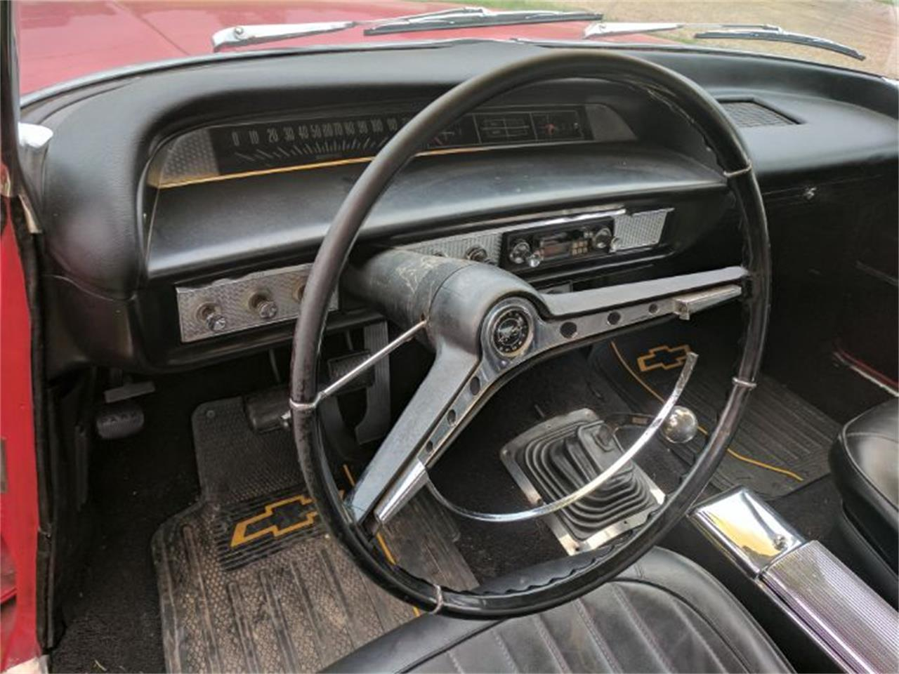 Large Picture of 1963 Chevrolet Impala located in Michigan Offered by Classic Car Deals - LAFC