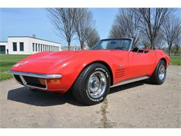 Picture of Classic 1972 Corvette - $39,995.00 Offered by Rev Up Motors - LAFE