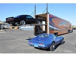 Picture of '72 Chevrolet Corvette located in Michigan - $39,995.00 - LAFE