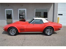 Picture of Classic '72 Chevrolet Corvette located in Michigan - LAFE