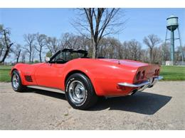 Picture of 1972 Corvette located in Shelby Township Michigan Offered by Rev Up Motors - LAFE