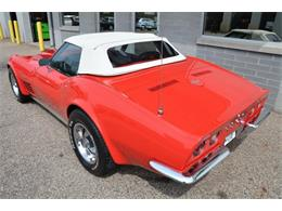 Picture of '72 Corvette Offered by Rev Up Motors - LAFE