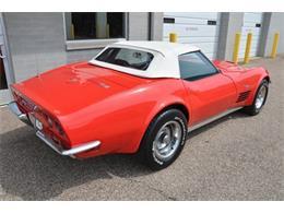 Picture of 1972 Corvette - LAFE
