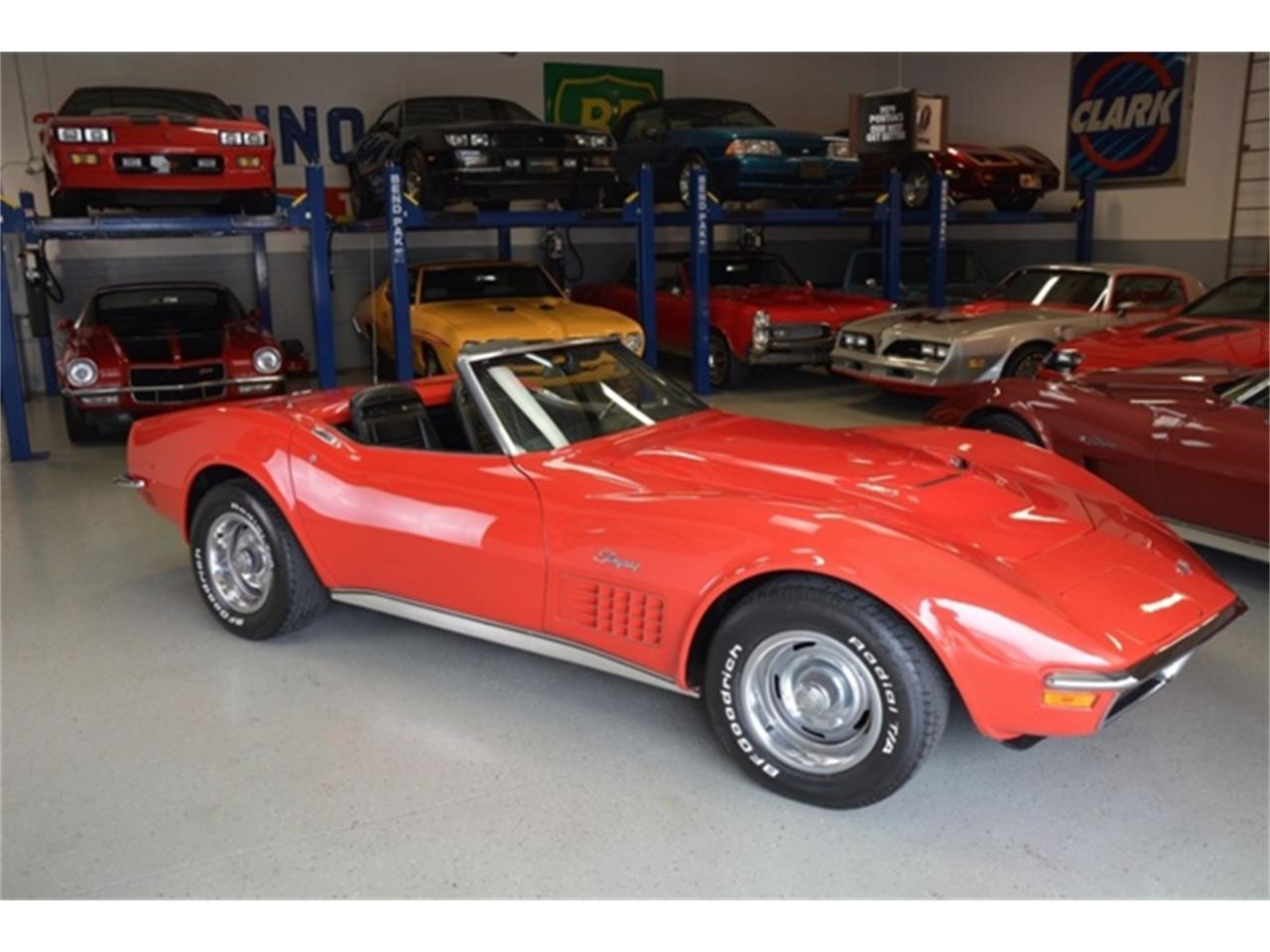 Large Picture of Classic '72 Corvette - $39,995.00 Offered by Rev Up Motors - LAFE