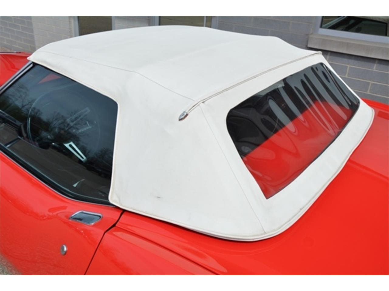 Large Picture of 1972 Chevrolet Corvette Offered by Rev Up Motors - LAFE