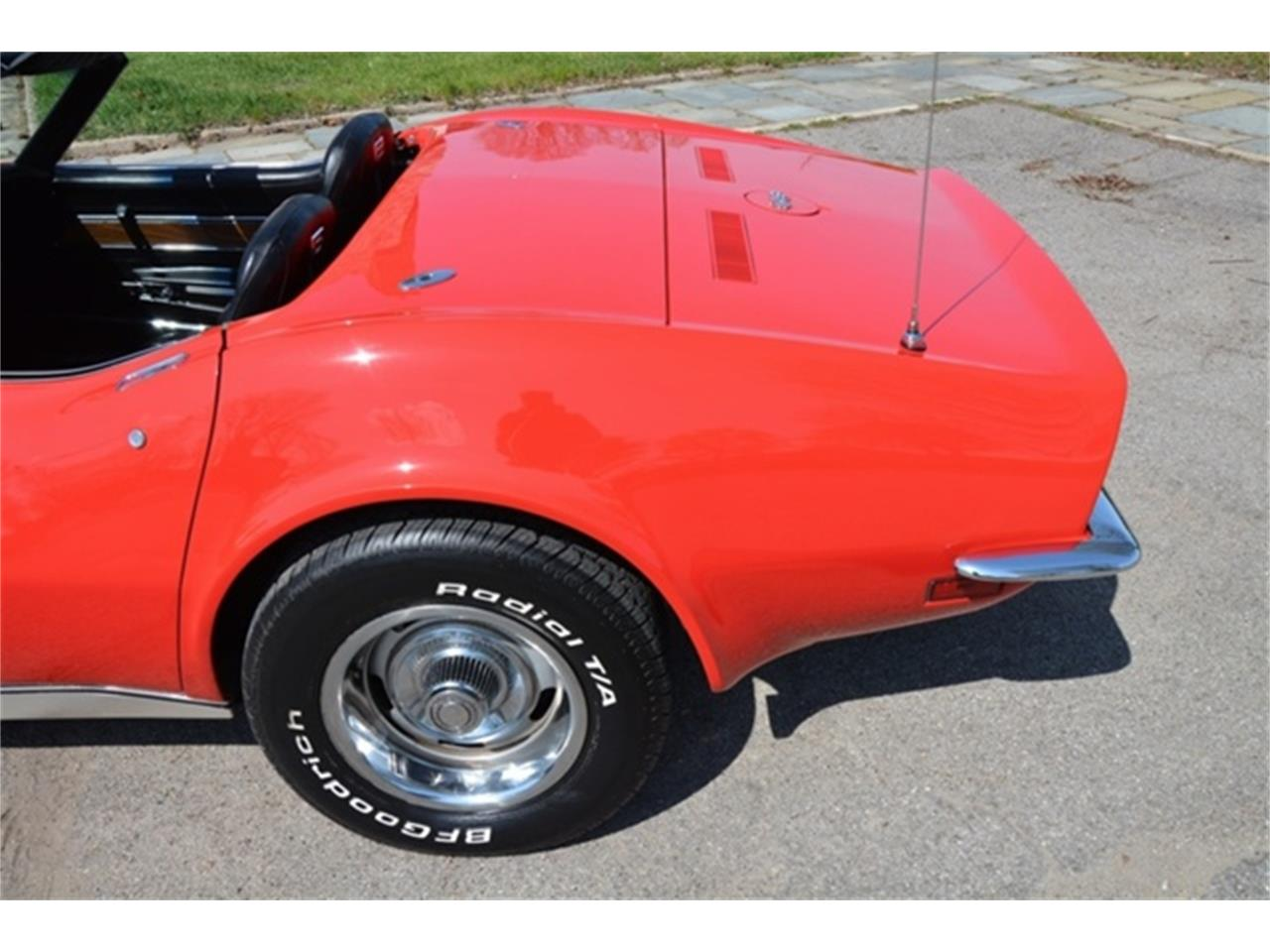 Large Picture of Classic 1972 Chevrolet Corvette - $39,995.00 - LAFE