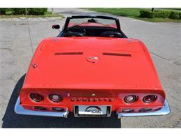 Picture of Classic '72 Chevrolet Corvette - $39,995.00 - LAFE