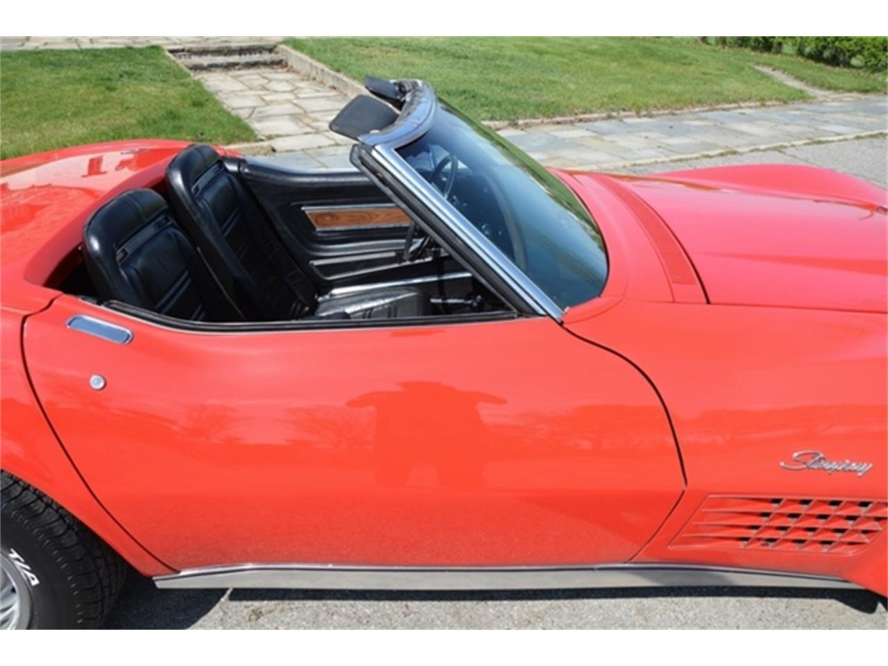 Large Picture of '72 Chevrolet Corvette - $39,995.00 Offered by Rev Up Motors - LAFE
