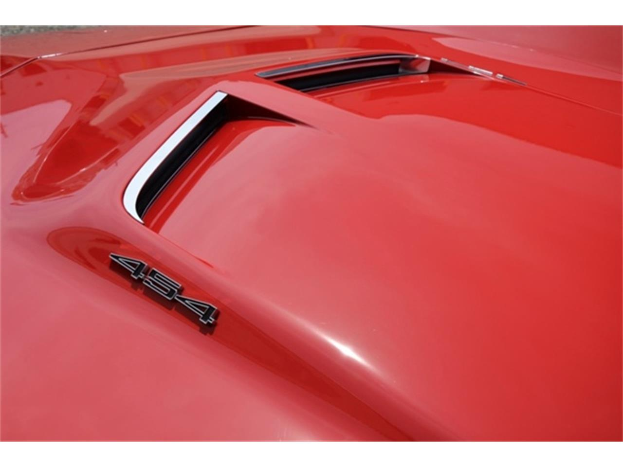 Large Picture of Classic '72 Chevrolet Corvette Offered by Rev Up Motors - LAFE