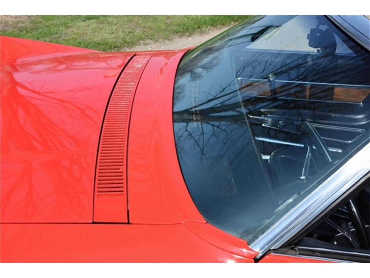 Large Picture of '72 Corvette located in Shelby Township Michigan - $39,995.00 - LAFE