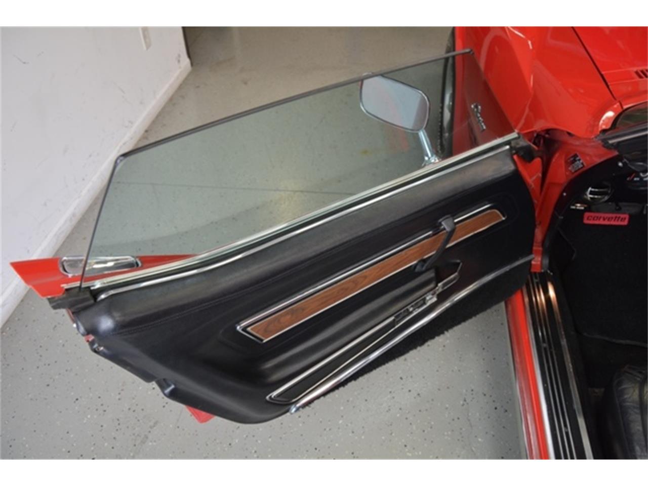 Large Picture of '72 Chevrolet Corvette - $39,995.00 - LAFE