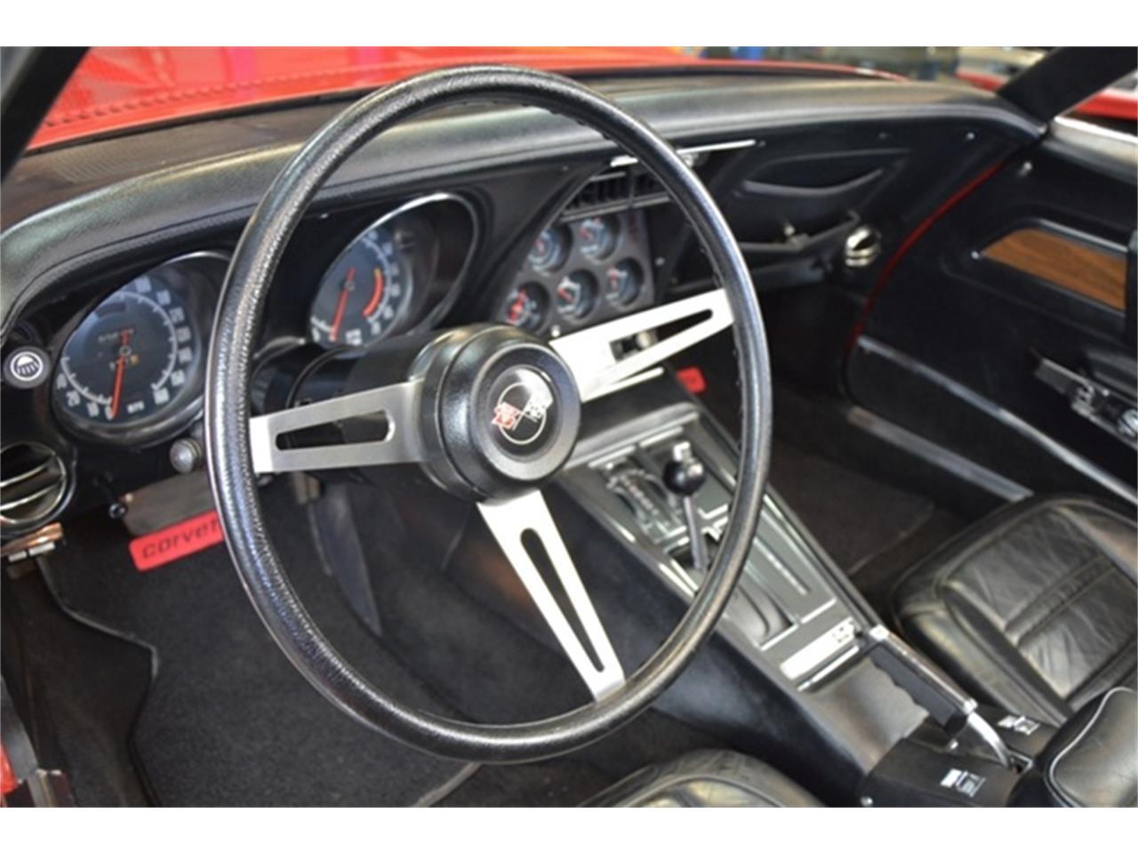 Large Picture of Classic '72 Corvette located in Michigan - $39,995.00 - LAFE