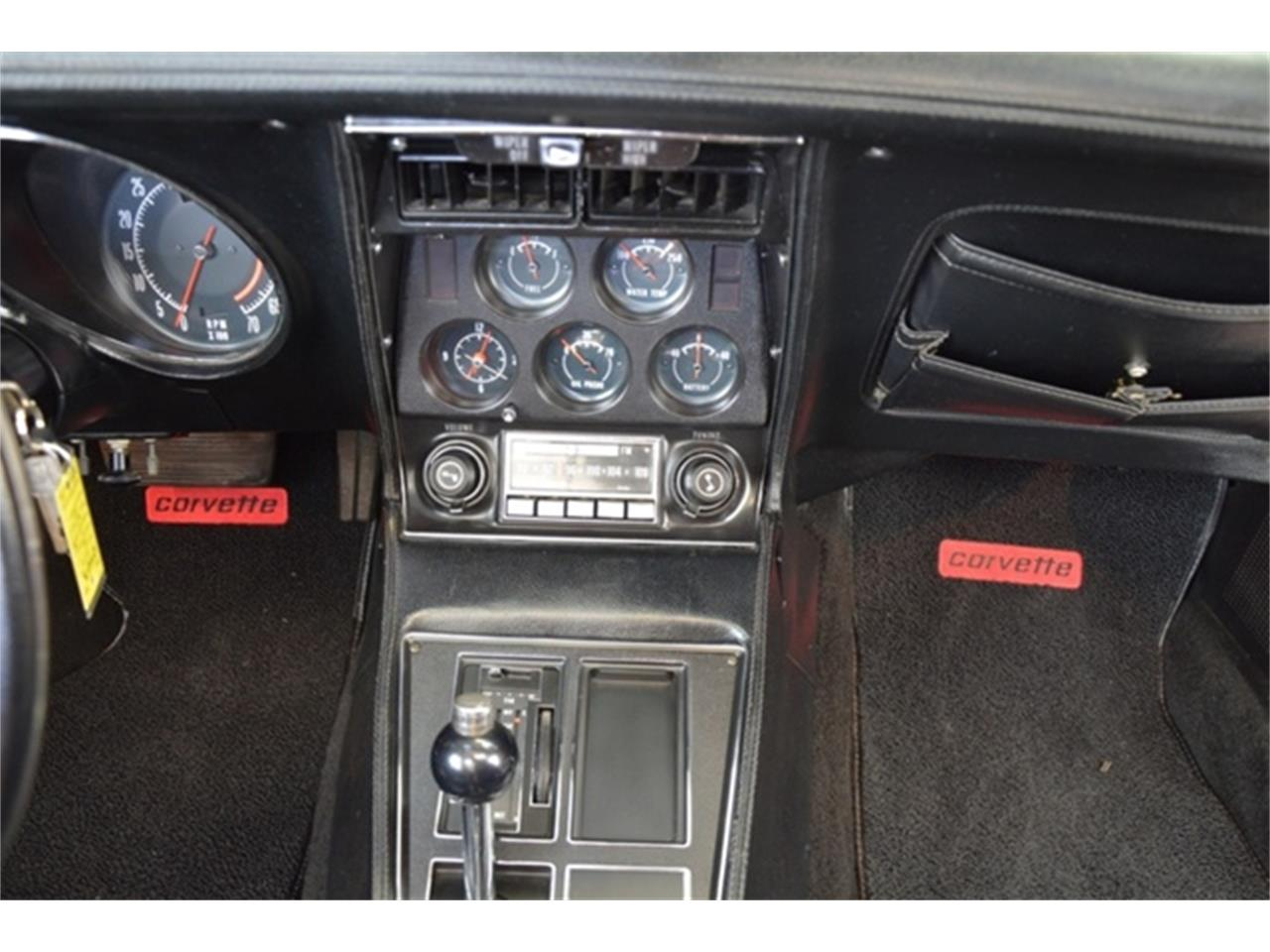 Large Picture of 1972 Corvette located in Shelby Township Michigan - $39,995.00 Offered by Rev Up Motors - LAFE