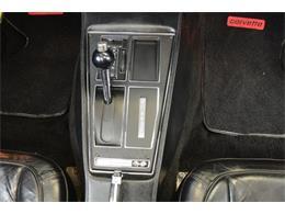 Picture of Classic '72 Corvette - $39,995.00 - LAFE