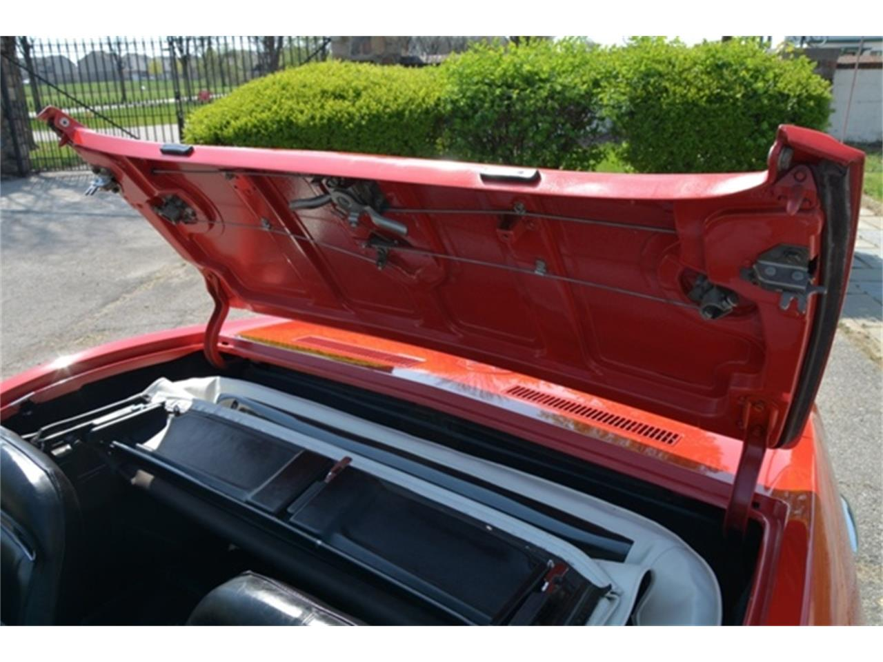 Large Picture of Classic 1972 Chevrolet Corvette Offered by Rev Up Motors - LAFE