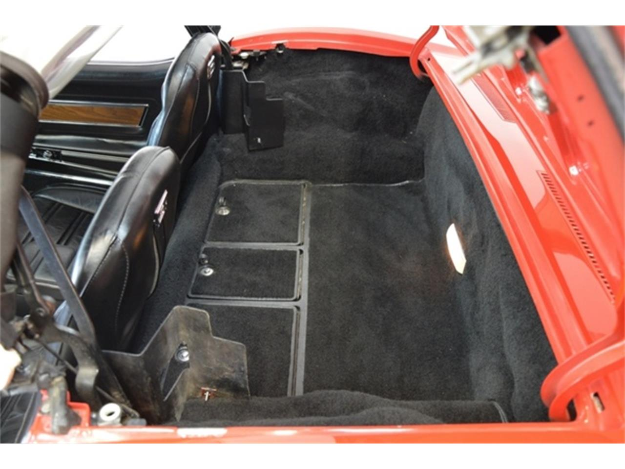 Large Picture of 1972 Chevrolet Corvette located in Shelby Township Michigan - $39,995.00 - LAFE