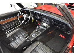 Picture of Classic 1972 Chevrolet Corvette located in Michigan Offered by Rev Up Motors - LAFE