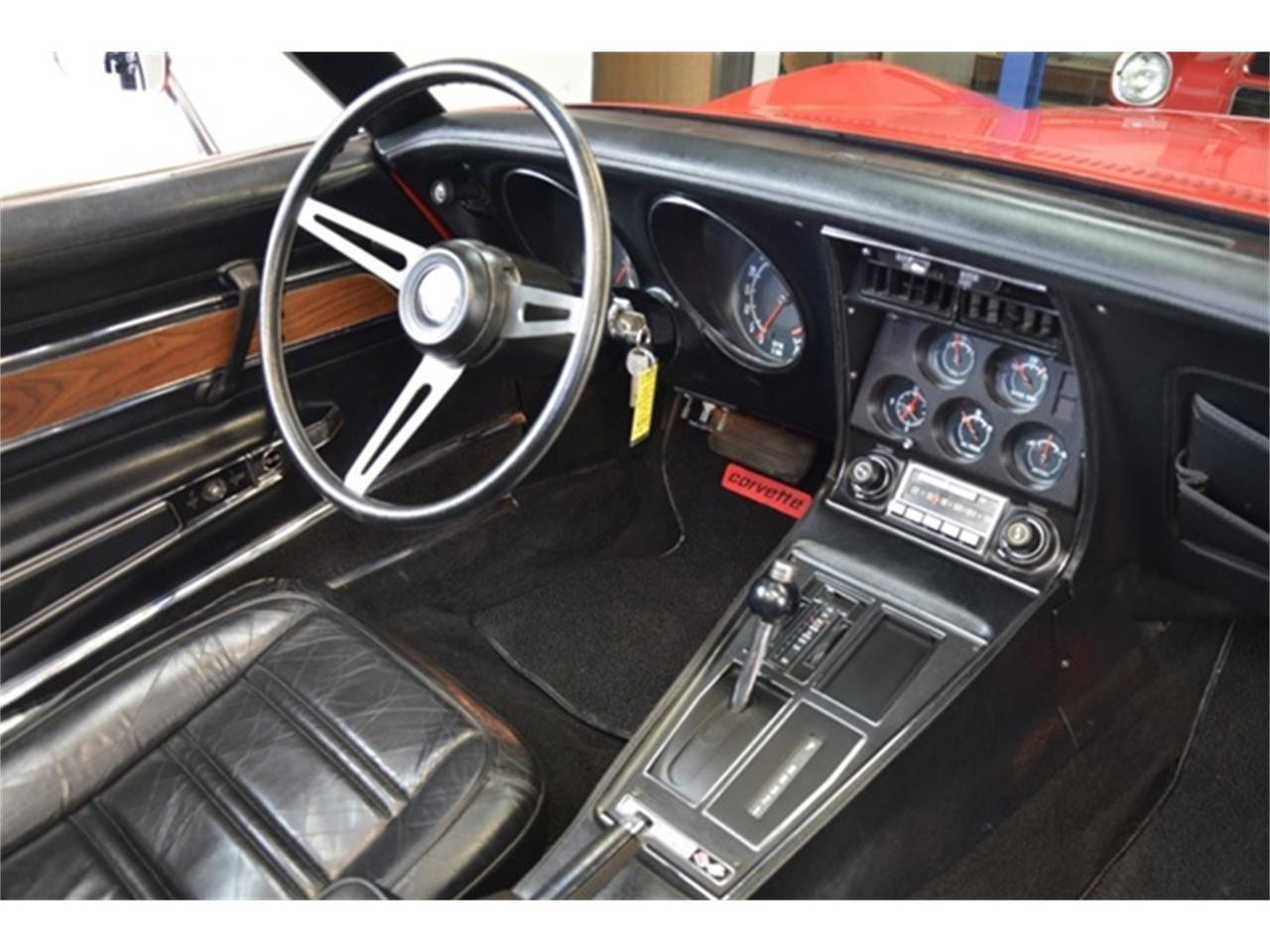 Large Picture of Classic '72 Chevrolet Corvette - $39,995.00 - LAFE
