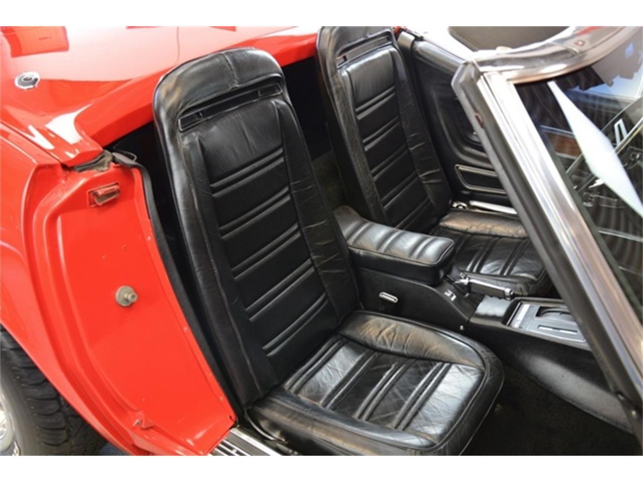 Large Picture of Classic 1972 Corvette - LAFE