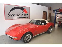 Picture of Classic '72 Chevrolet Corvette - $39,995.00 Offered by Rev Up Motors - LAFE
