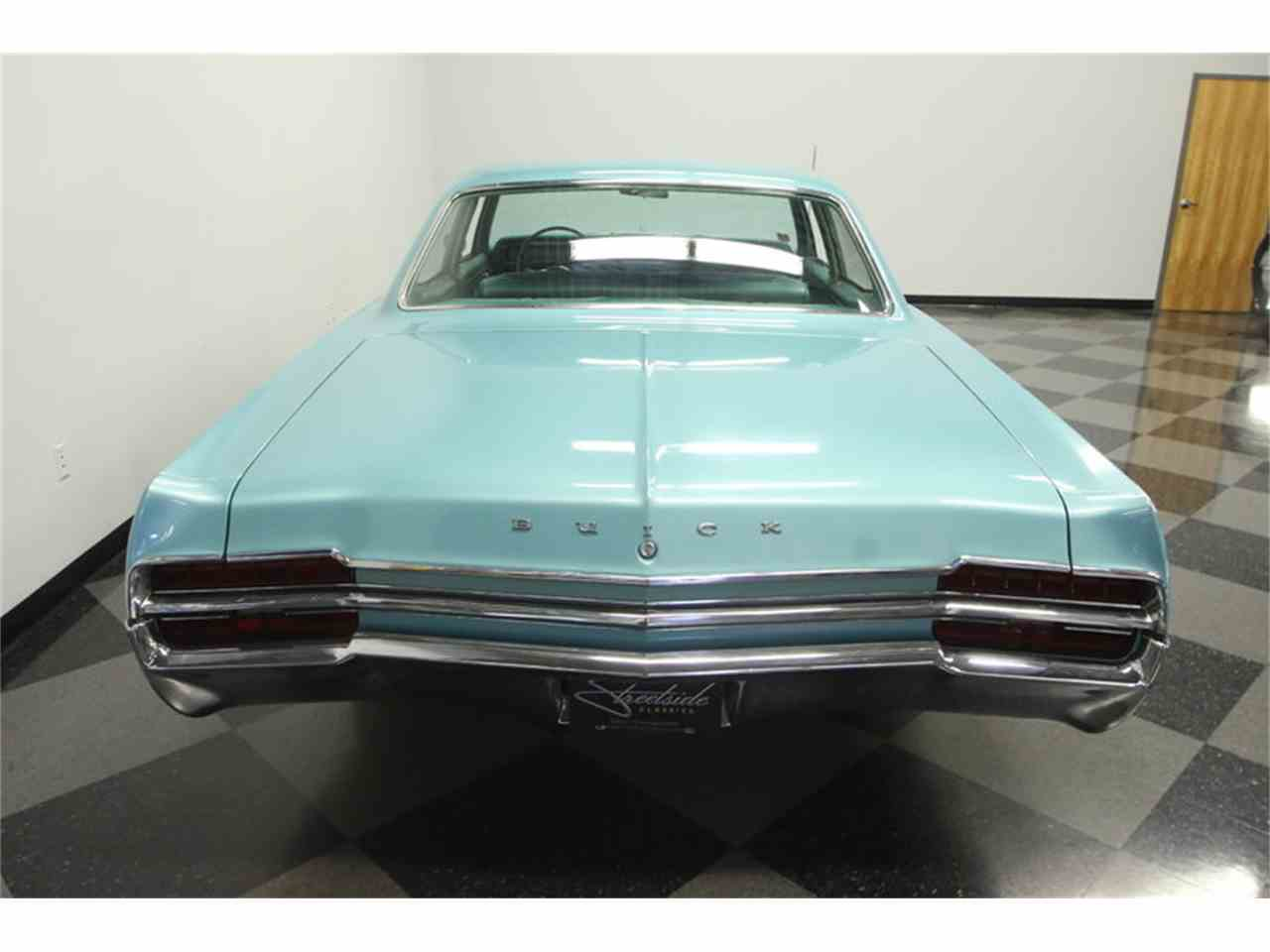 Large Picture of '66 LeSabre Custom Sedan - LAFF