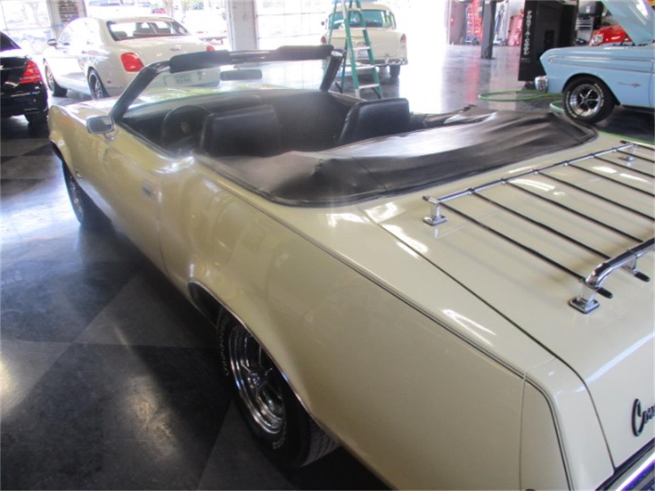 Large Picture of '71 Cougar - LAFJ