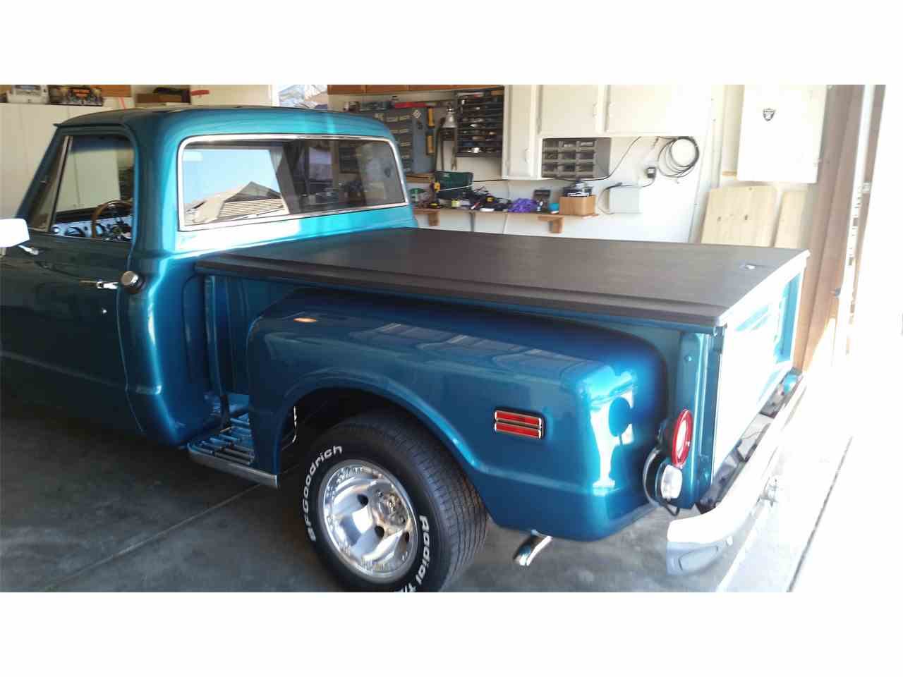 Large Picture of Classic '72 C10 - $30,000.00 Offered by a Private Seller - L857