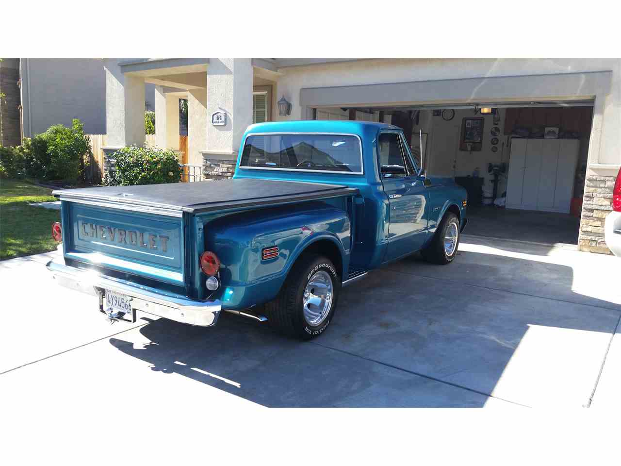 Large Picture of '72 C10 - L857
